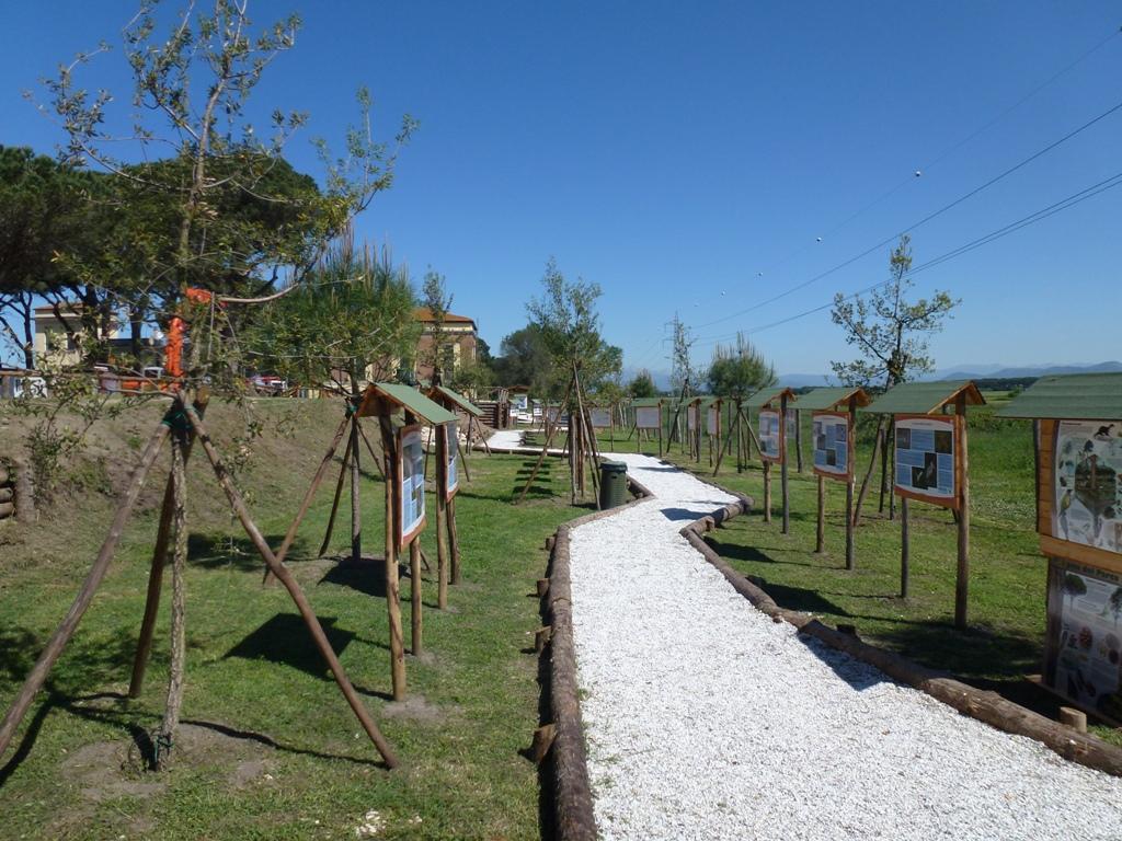 Il Parco della Bonifica