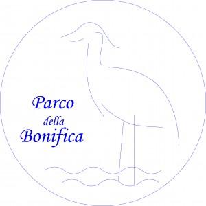 logo parco della bonifica