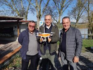 Rizzo, Rossi, Ventavoli